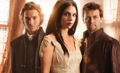 Reign Season 2 Synopsis: Plagued by the Plague