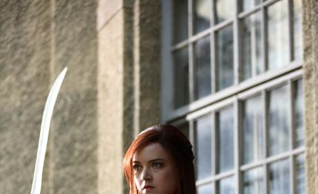 Young shadowhunter - Season 1 Episode 6 - Shadowhunters
