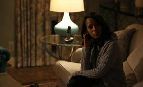 Olivia Pope - Scandal Season 5 Episode 4