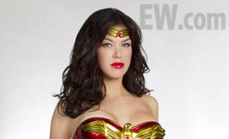 Will NBC Pick Up Wonder Woman (Updated)?