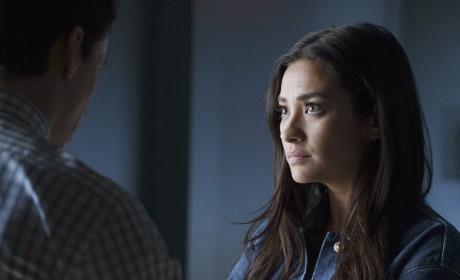 Don't Talk Down To Me! - Pretty Little Liars Season 7 Episode 1