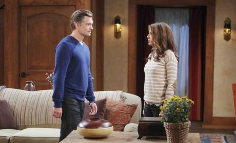 The Stamp of Approval - Days of Our Lives