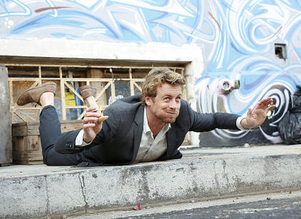 Watch The Mentalist Season 6 Episode 10 Online