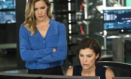 TV Ratings Report: Arrow & Supernatural Both Steady