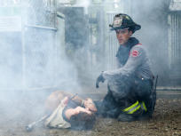 Chicago Fire Season 3 Episode 8