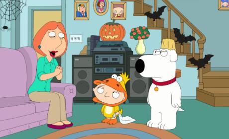 """Family Guy Review: """"Halloween on Spooner Street"""""""
