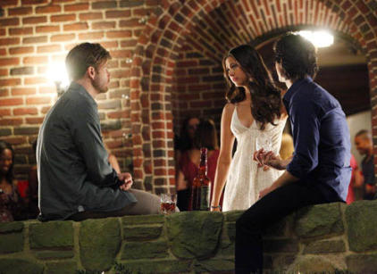 Watch The Vampire Diaries Season 3 Episode 1 Online