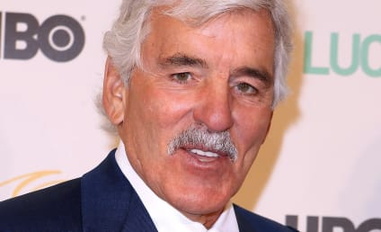Dennis Farina, Veteran Star of Law & Order, Dies at 69