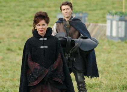 Watch Once Upon a Time Season 1 Episode 18 Online