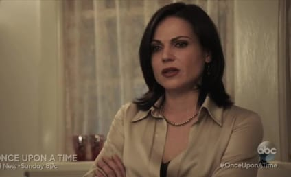 Once Upon a Time Sneak Peek: What's That Noise?