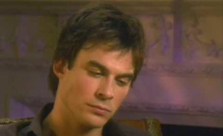 Interview with Ian Somerhalder