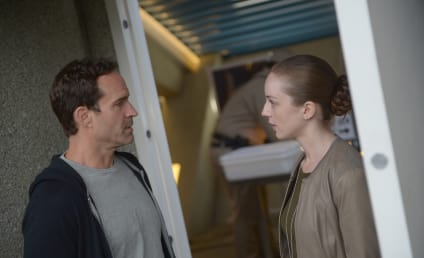 Wayward Pines Season 2 Episode 8 Review: Pass Judgement