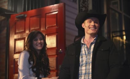 Nashville Review: There Is A Limit