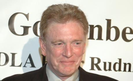 William Atherton to Guest Star on Lost