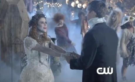 Hart of Dixie Sneak Peek: The Romantic Dead