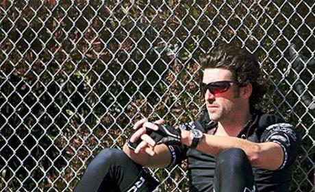 Patrick Dempsey: A Road Warrior