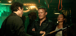 Dominion Season 2 Episode 4 Review: A Bitter Truth