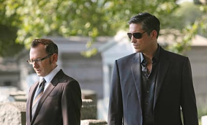 Person of Interest Review: Secrets and Trust