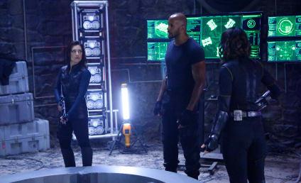 Agents of S.H.I.E.L.D. Season 3 Episode 10 Review: Maveth