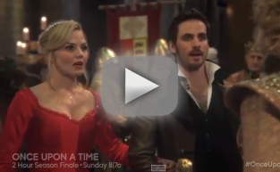 Once Upon a Time Clip - Awkward Introductions