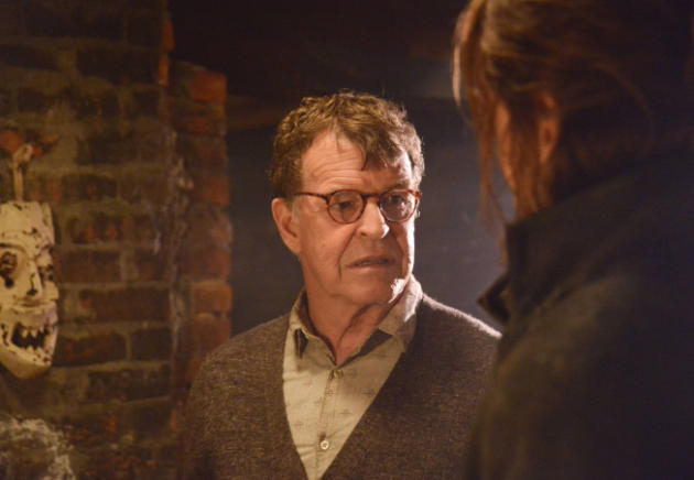 John Noble as a Guest Star