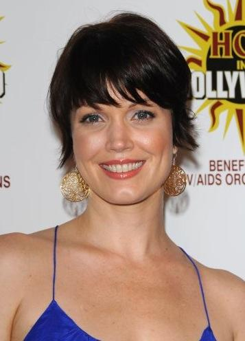 Bellamy Young Pic