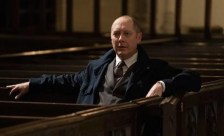 Watch The Blacklist Online: Season 3 Episode 12