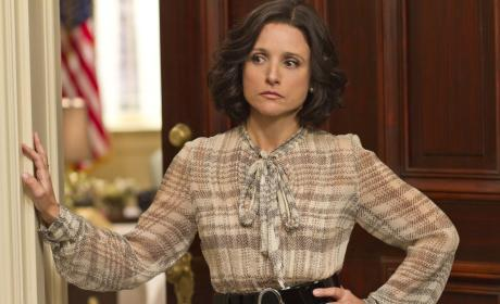 Veep Preview: Second in Command, First in Funny