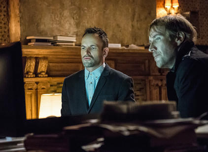 Watch Elementary Season 2 Episode 22 Online