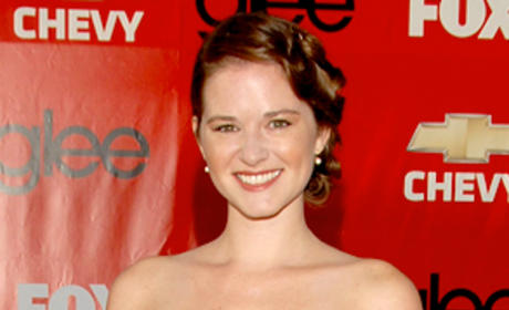 Sarah Drew Promises Redemption of April on Grey's Anatomy