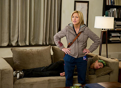 Watch Nurse Jackie Season 4 Episode 7 Online