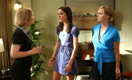 Ann Gillespie Signs on for More 90210