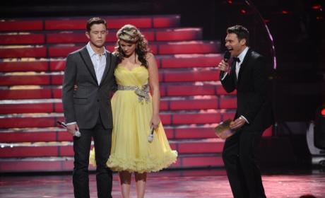 Scotty McCreery to Guest Sing on Hart of Dixie