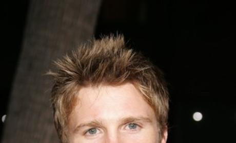 Pic of Thad Luckinbill