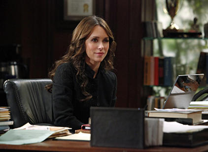 Watch The Ghost Whisperer Season 5 Episode 17 Online