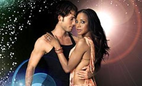 Dancing with the Stars Elimination: Toni Braxton and Alec Mazo