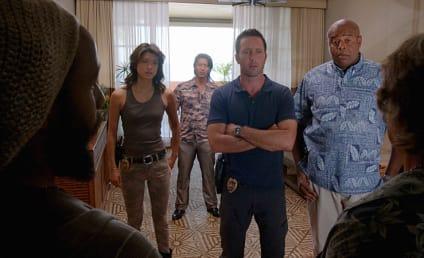 Watch Hawaii Five-0 Online: Season 6 Episode 16
