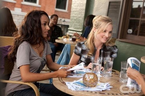 Bonnie and Caroline