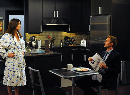 Watch How I Met Your Mother Season 5 Episode 6 Online