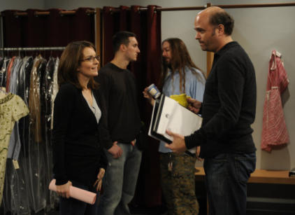 Watch 30 Rock Season 5 Episode 5 Online