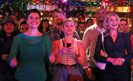 VH1 to Air Reruns of Happy Endings