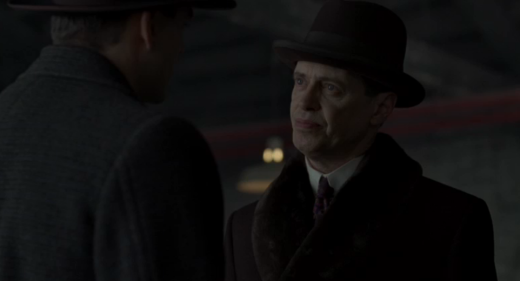 Nucky's Stuck in AC