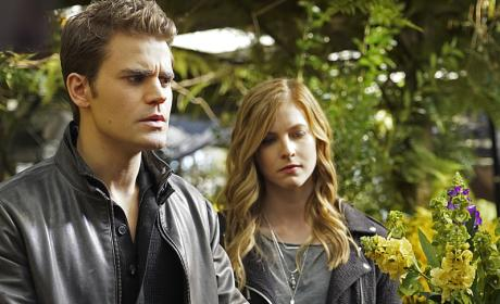 The Vampire Diaries Season 7 Episode 15 Review: I Would For You