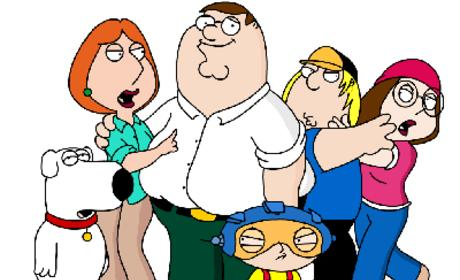 Family Guy Season One Quotes