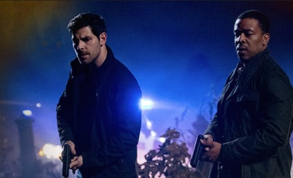 Grimm Season 5 Episode 9 Review: Star-Crossed