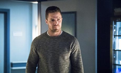 Brokenhearted - Arrow Season 4 Episode 19