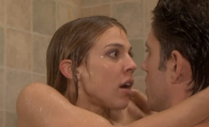 Days of Our Lives Recap: Caught Having Shower Sex!