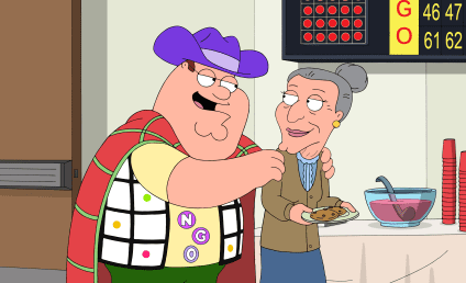 Watch Family Guy Online: Season 14 Episode 20