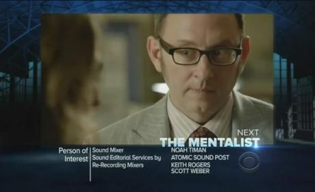 """Person of Interest Promo: """"Root Cause"""""""