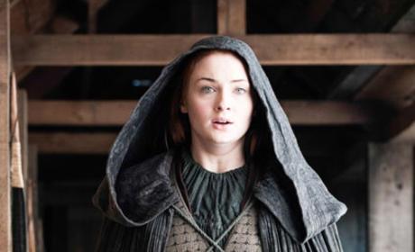 Sansa's Prepared to Die - Game of Thrones Season 5 Episode 10